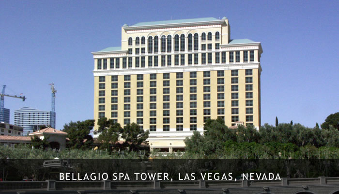 Bellagio Spa Tower Construction Litigation