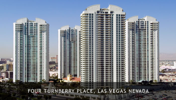 Four Turnberry Place Construction Litigation